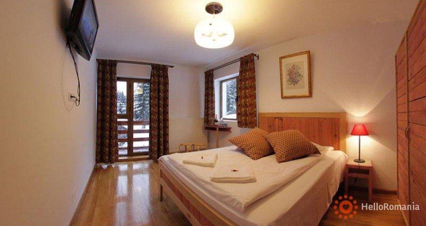 Imagine Villa Ermitage Bușteni