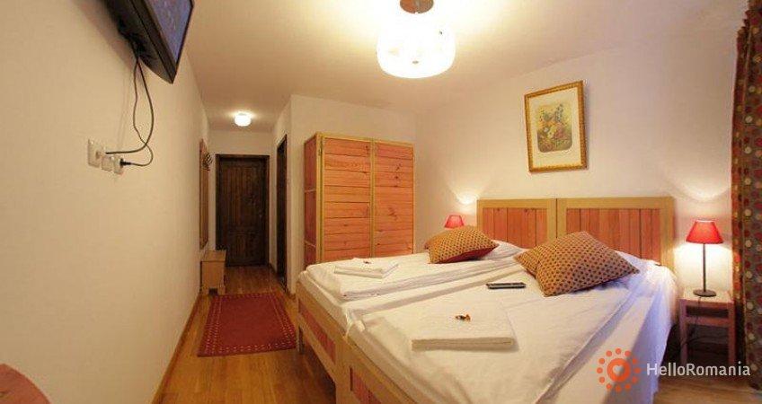 Imagine Villa Ermitage