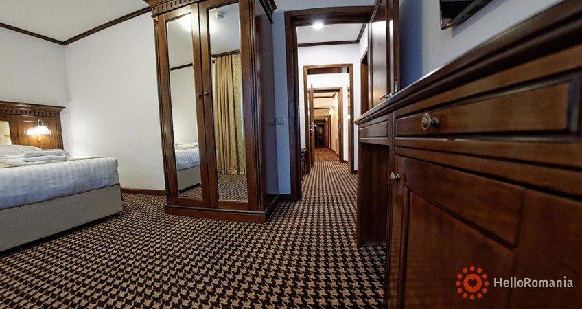 Galerie Hotel Alpin Rarau