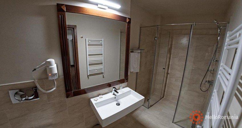 Cazare Hotel Alpin Rarau Câmpulung Moldovenesc
