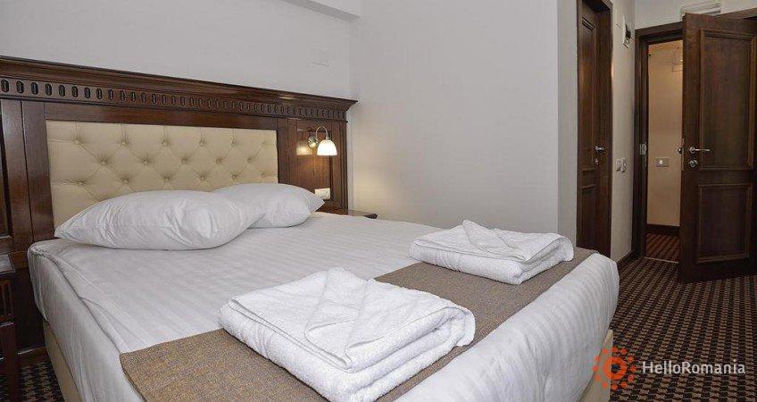 Cazare Hotel Alpin Rarau