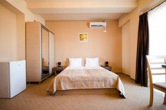 Overview Apart Hotel Bonjour Cluj-Napoca