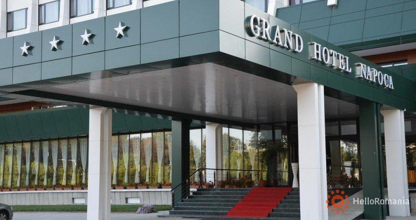 Galerie Grand Hotel Napoca Cluj-Napoca