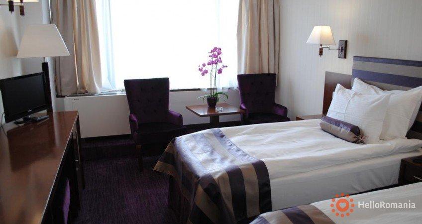 Cazare Grand Hotel Napoca