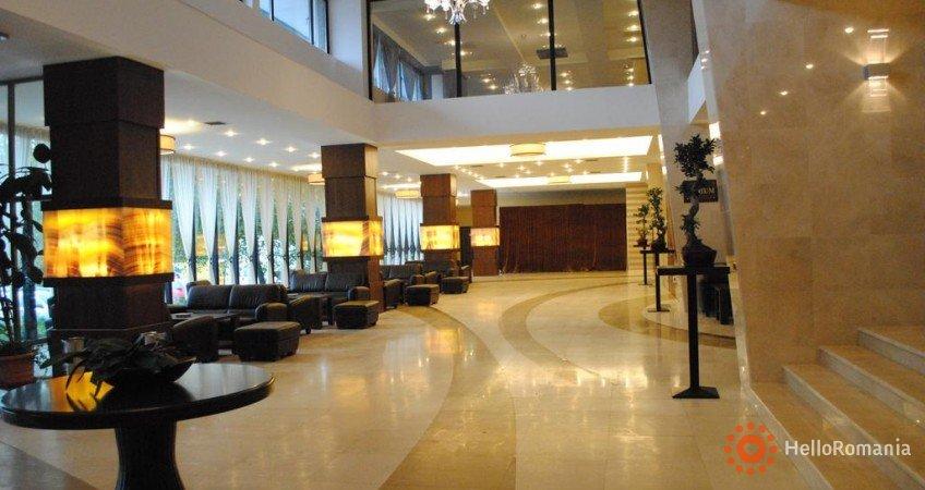 Foto Grand Hotel Napoca