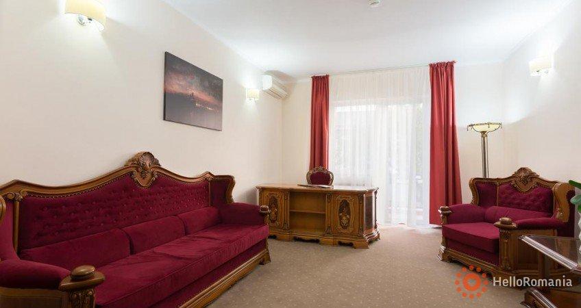 Imagine Hotel Athos Cluj-Napoca