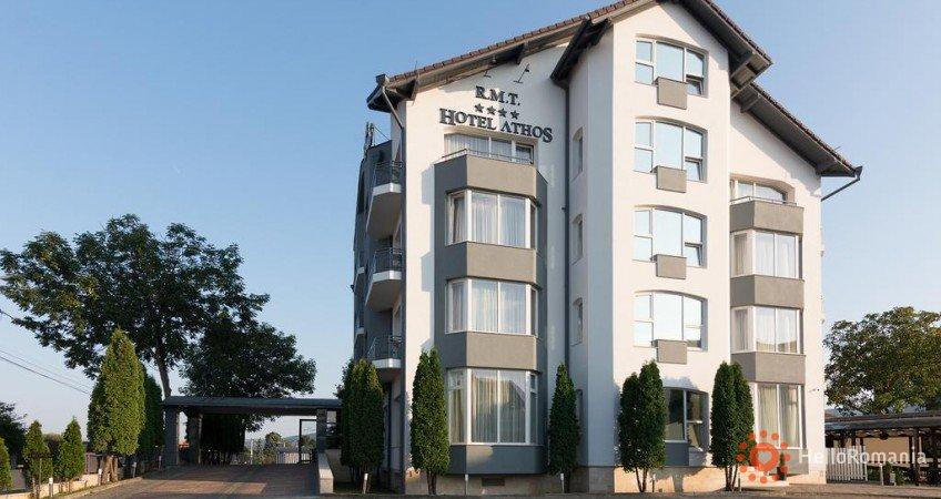 Galerie Hotel Athos