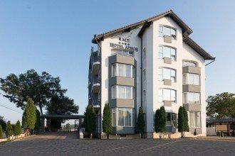 Gallery Hotel Athos