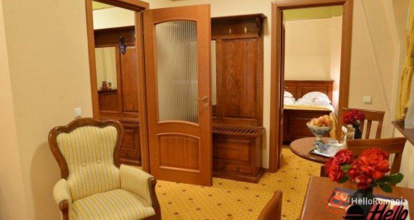 Cazare Hotel Crama Haiducilor Cluj-Napoca