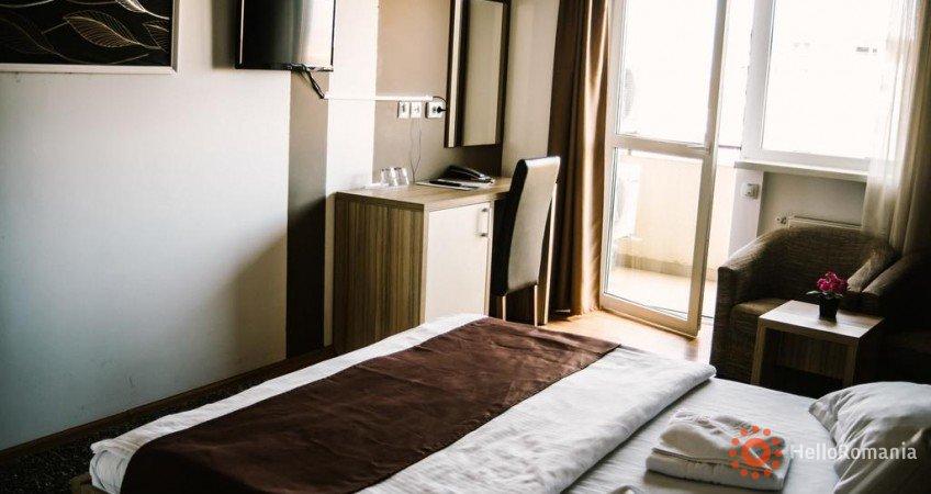 Foto Hotel Gala Cluj-Napoca