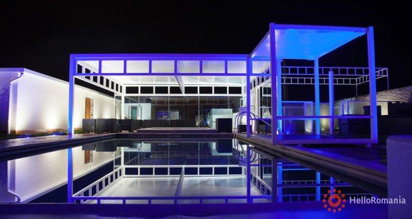 Imagine La Villa Hill Resort Cluj-Napoca