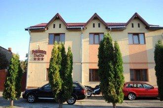 Vedere de ansamblu Diadis Cluj-Napoca