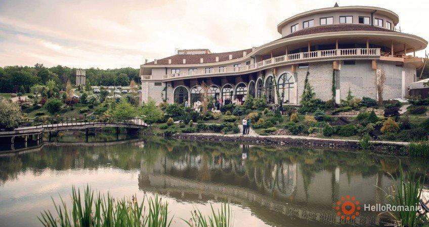 Imagine Sungarden Resort Cluj-Napoca