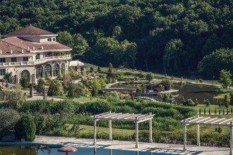Overview Sungarden Resort Cluj-Napoca