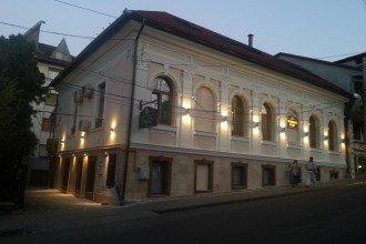 Vedere de ansamblu VILA SIAGO 3* Cluj-Napoca
