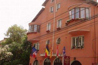 Image Villa - Hotel Escala Cluj-Napoca