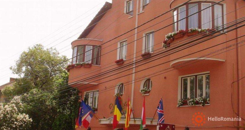 Vedere de ansamblu - Escala Cluj-Napoca