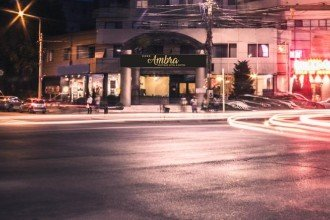 Imagine Ambra Boutique Constanța
