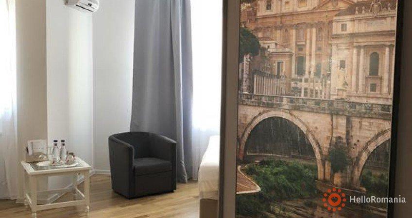 Vedere de ansamblu Ambra Boutique Hotel Constanța
