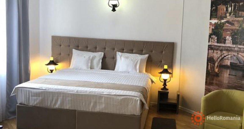 Foto Ambra Boutique Hotel Constanța