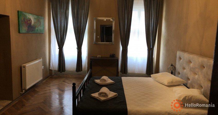 Foto Ambra Boutique Hotel