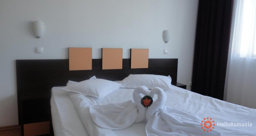 Cazare HOTEL ARION