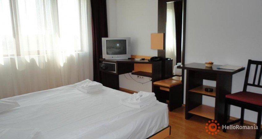 Imagine HOTEL ARION