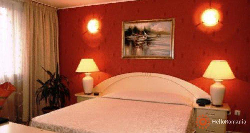 Imagine Hotel Bulevard Constanta