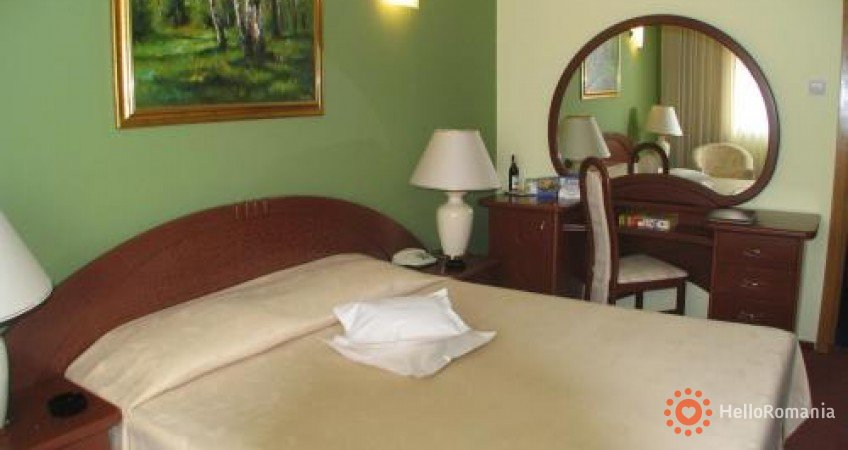 Accommodation Bulevard Constanta