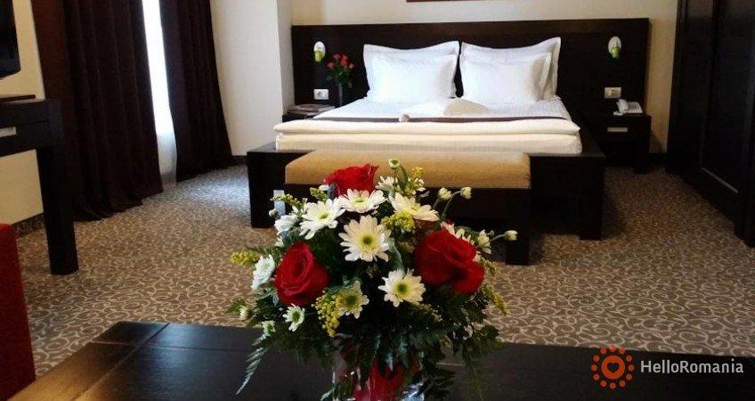 Cazare Hotel Cherica Constanta
