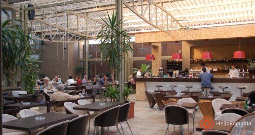 Cazare Hotel Cherica