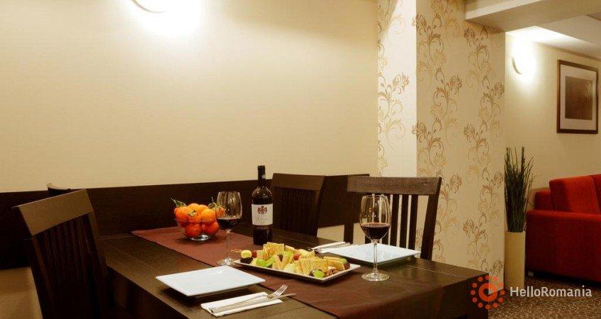 Imagine Hotel Cherica Constanta
