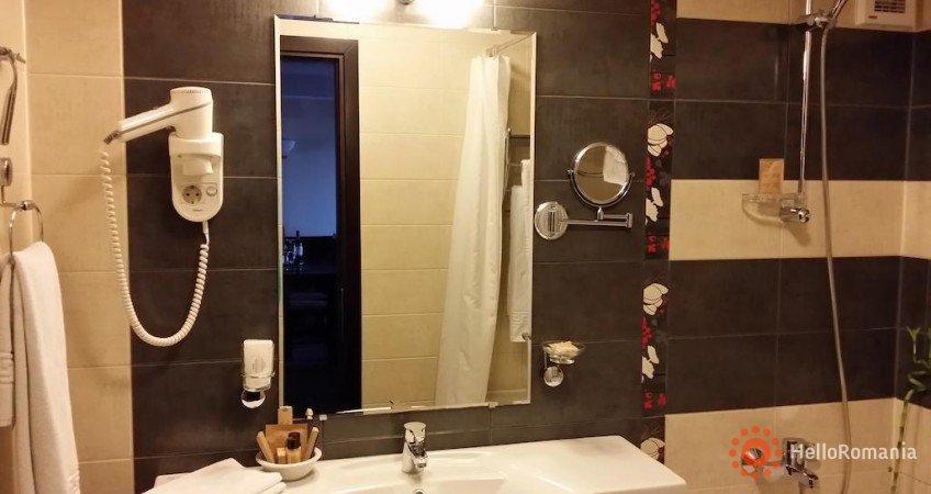 Foto Hotel Cherica Constanta