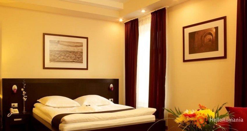 Image Hotel Cherica Constanta