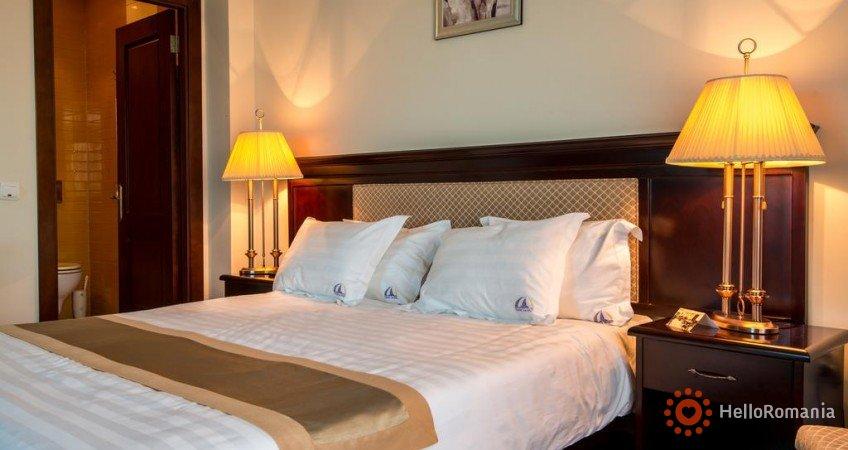 Imagine Hotel Del Mar & Conference Center Constanța