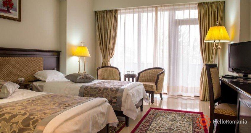 Foto Hotel Del Mar & Conference Center