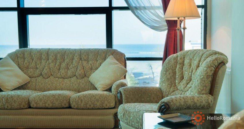 Vedere de ansamblu Hotel Del Mar & Conference Center Constanța