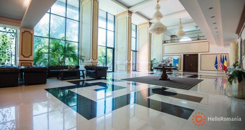 Cazare Del Mar & Conference Center