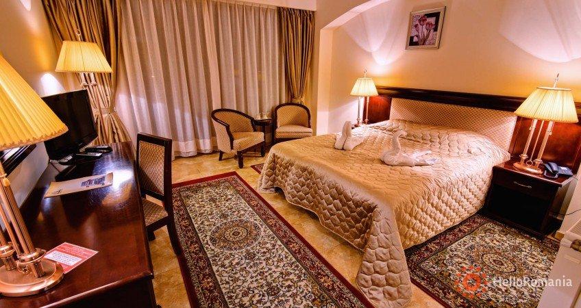 Foto Hotel Del Mar & Conference Center Constanța