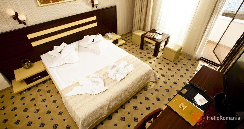 Foto Hotel G G Gociman Constanța