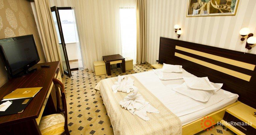 Cazare Hotel G G Gociman Constanța
