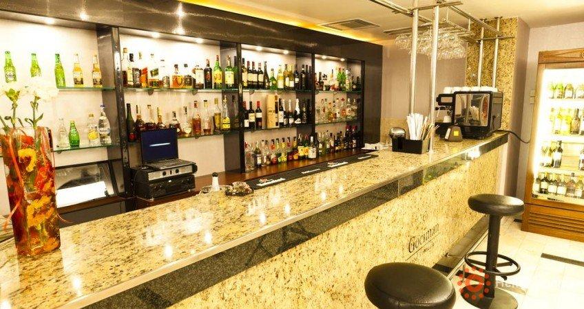 Cazare Hotel G G Gociman