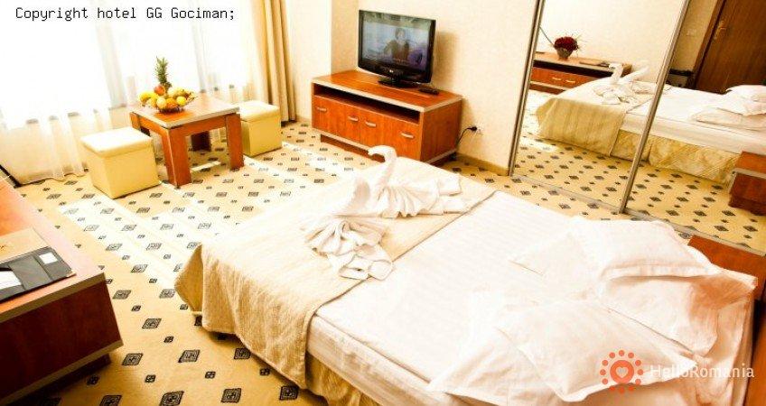 Foto Hotel G G Gociman