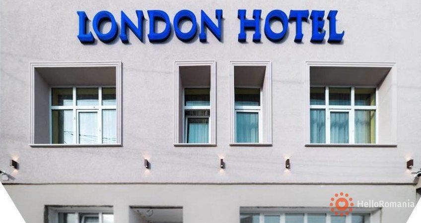 Imagine Hotel London