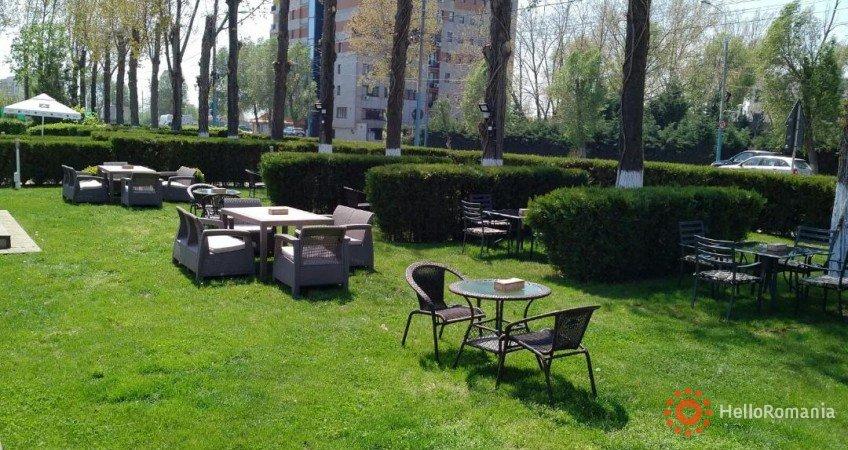 Vedere de ansamblu Hotel Marea Neagra - Mamaia Constanța