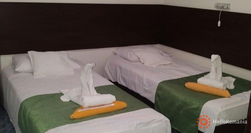 Imagine Hotel Marea Neagra - Mamaia