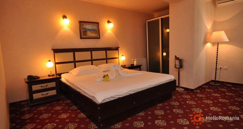 Foto Hotel Megalos