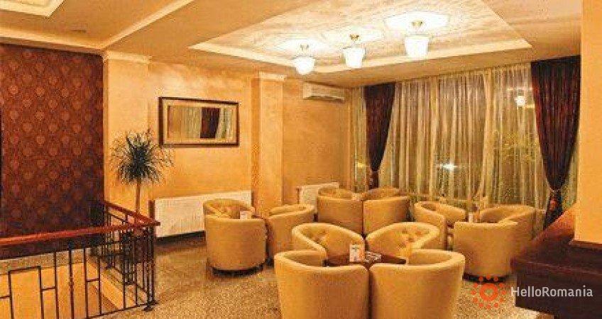 Imagine Hotel Megalos Constanța