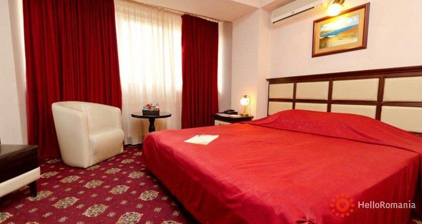 Galerie Hotel Megalos