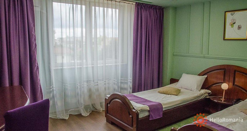 Foto HOTEL NEW ROYAL 4* Constanța